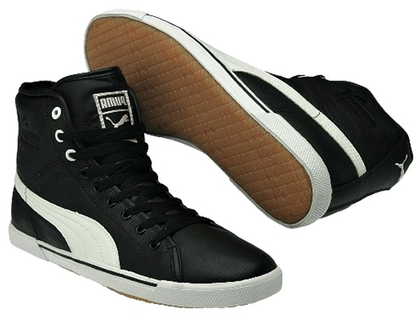 Puma Tenis Altos