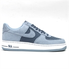 Tenis Nike Air Force 1 Cinza