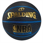 Bola Spalding NBA Blue Highlight