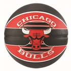 Bola Chicago Bulls Basquete Spalding NBA