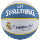 Bola Basquete Spalding Euroleague Real Madrid