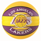 Bola Los Angeles Lakers Basquete Spalding NBA