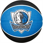 Bola Dallas Mavericks Basquete Spalding NBA
