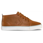 Tenis Converse All Star Cody Mid Caramelo