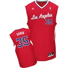 Camiseta Basquete Los Angeles Clippers