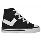Tenis Pony Shooter Hi CVS Black Kids