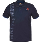 Camiseta Polo Red Bull Racing F1 Wings