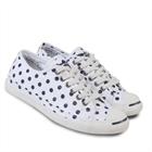Tenis Converse Jack Purcell Polka Dots Ox