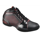 Tenis de Basquete AND1 J-Walk MID Black