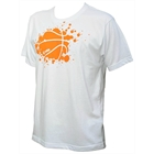 Camiseta NBB Ball Splash