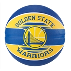 Bola Golden State Warriors Basquete Spalding NBA