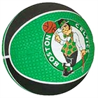 Bola Boston Celtics Basquete Spalding NBA