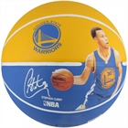 Bola Stephen Curry Basquete Spalding NBA