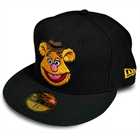 Boné New Era Fozzie Bear Muppets