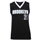 Camisa Brooklyn Basquete 21