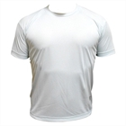 Camiseta Dry Fit Masculina Cinza