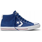 Tenis Converse All Star Player Mid Navy