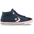 Tenis Converse All Star Player Mid Blue