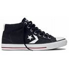 Tenis Converse All Star Player Mid Black