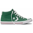 Tenis Converse All Star Player Mid Green