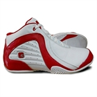 Tenis AND1 Rocket 2.0 MID White & Red