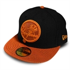 Bon� New Era New York Black & Orange