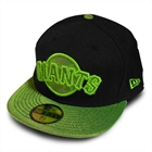 Bon� New Era San Francisco Giants Black & Green
