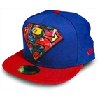 Bon� New Era Superman 712 DC Comics