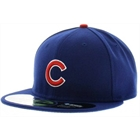 Bon� New Era Chicago Cubs Blue