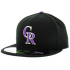 Bon� New Era Colorado Rockies Authentic on Field