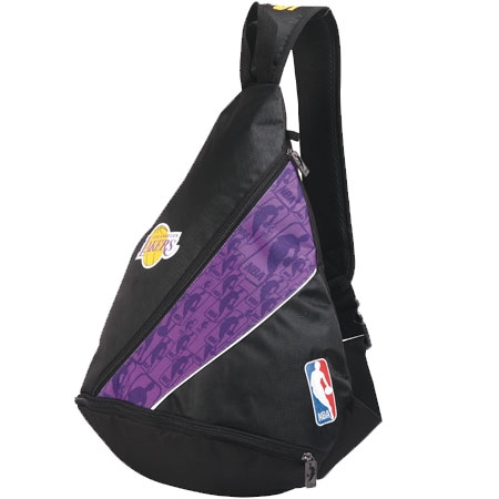 Mochila Nba Los Angeles Lakers Transversal 7yvYb6gf