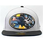 Boné New Era Batman DC Comics