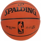 Bola Basquete Spalding Game Ball Outdoor Borracha
